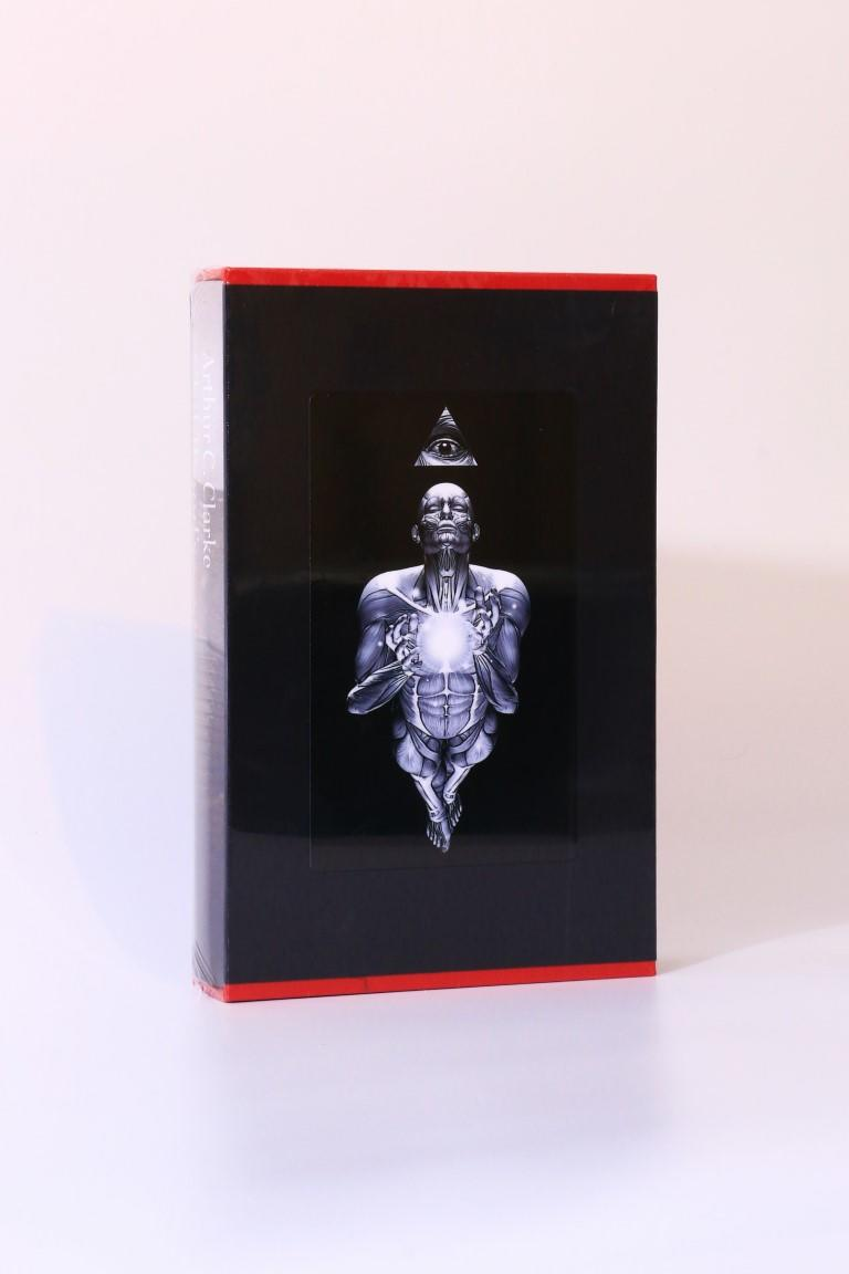 Arthur C. Clarke - Childhood's End - Centipede Press, 2019, Signed Limited Edition.