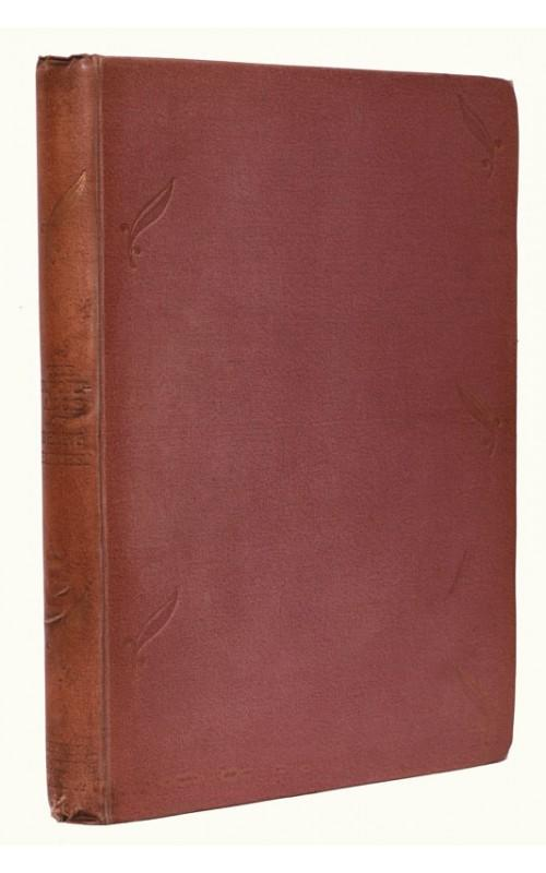 Oscar Wilde - The Importance of Being Ernest - Leonard Smithers, UK, 1898 - Limited Edition