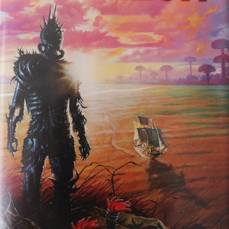 Dan Simmons - Hyperion - Doubleday, 1989, First Edition.