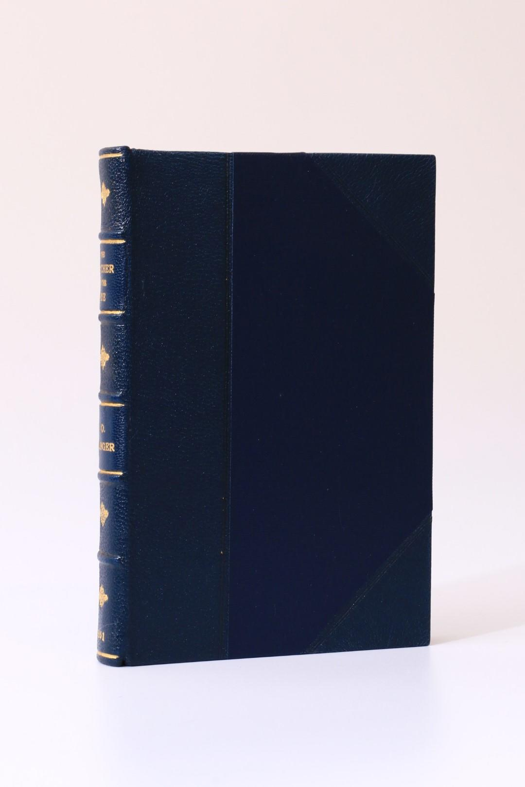 J.D. Salinger - The Catcher in the Rye - Hamish Hamilton, 1951, First Edition.