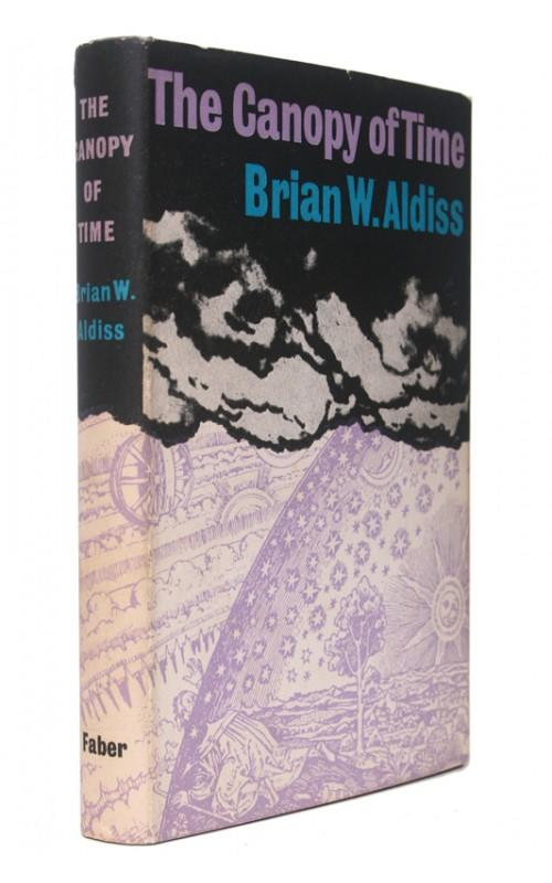 Brian W. Aldiss - The Canopy of Time - Faber, UK, 1959 - First Edition