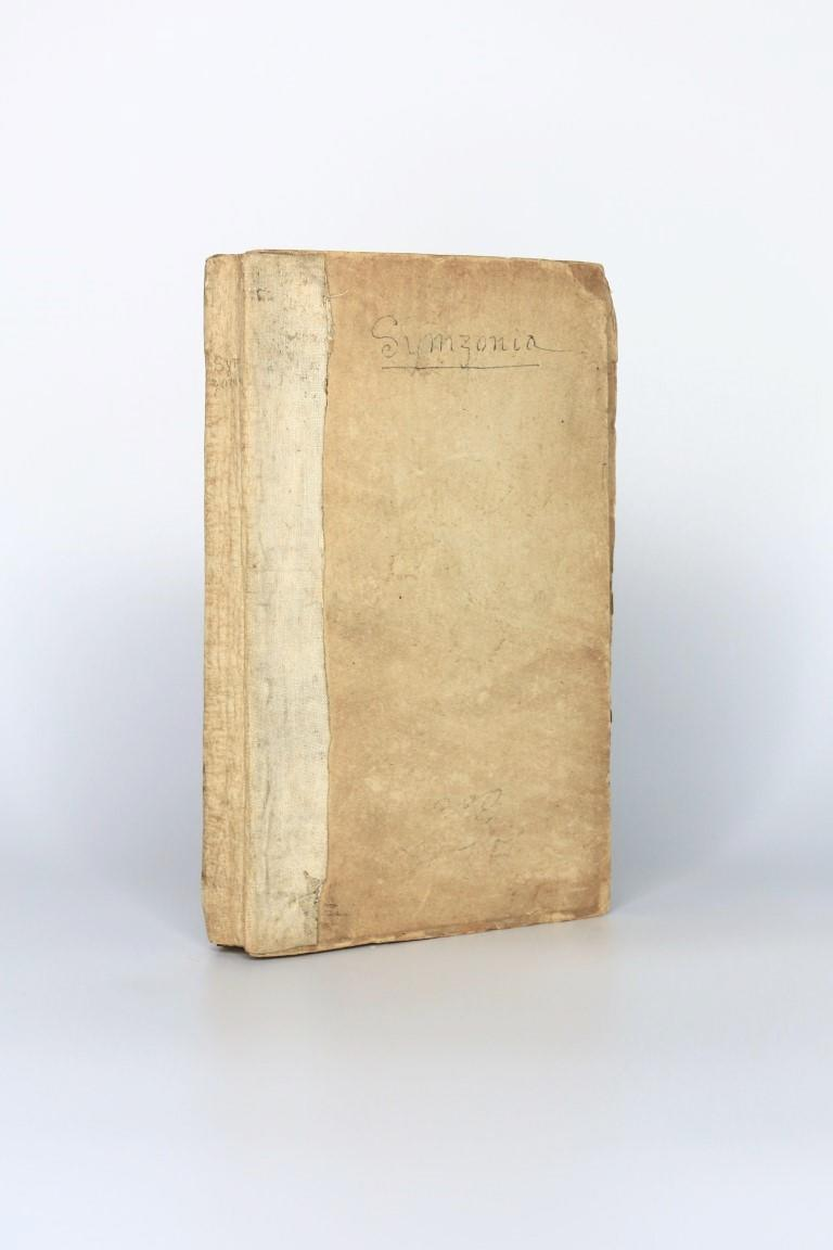 Captain Adam Seaborn [probably John Cleves Symmes] - Symzonia: A Voyage of Discovery - J. Seymour, 1820, First Edition.