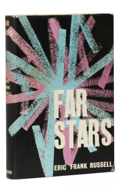 Eric Frank Russell - Far Stars - Dobson, 1961, UK First Edition