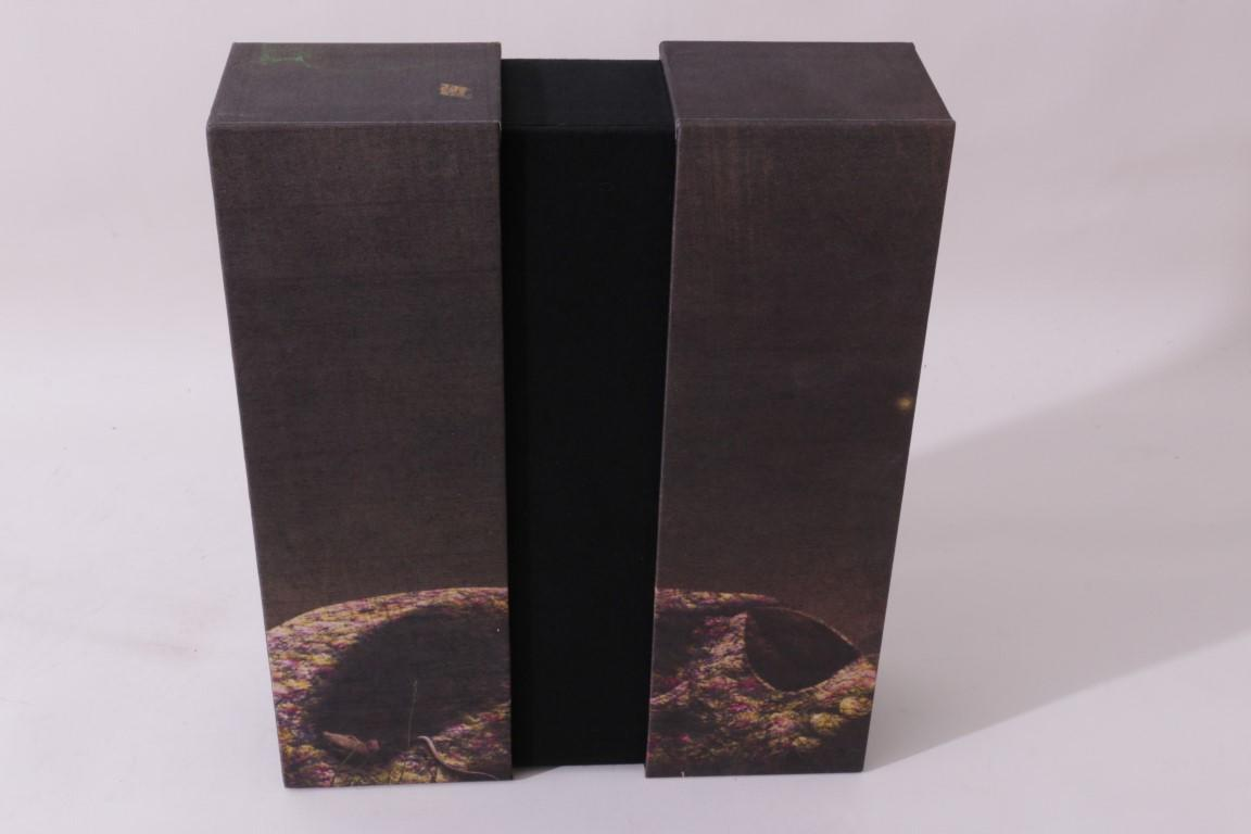 Orson Scott Card - Ender's Game - Centipede Press, 2014, Limited Edition.  Signed
