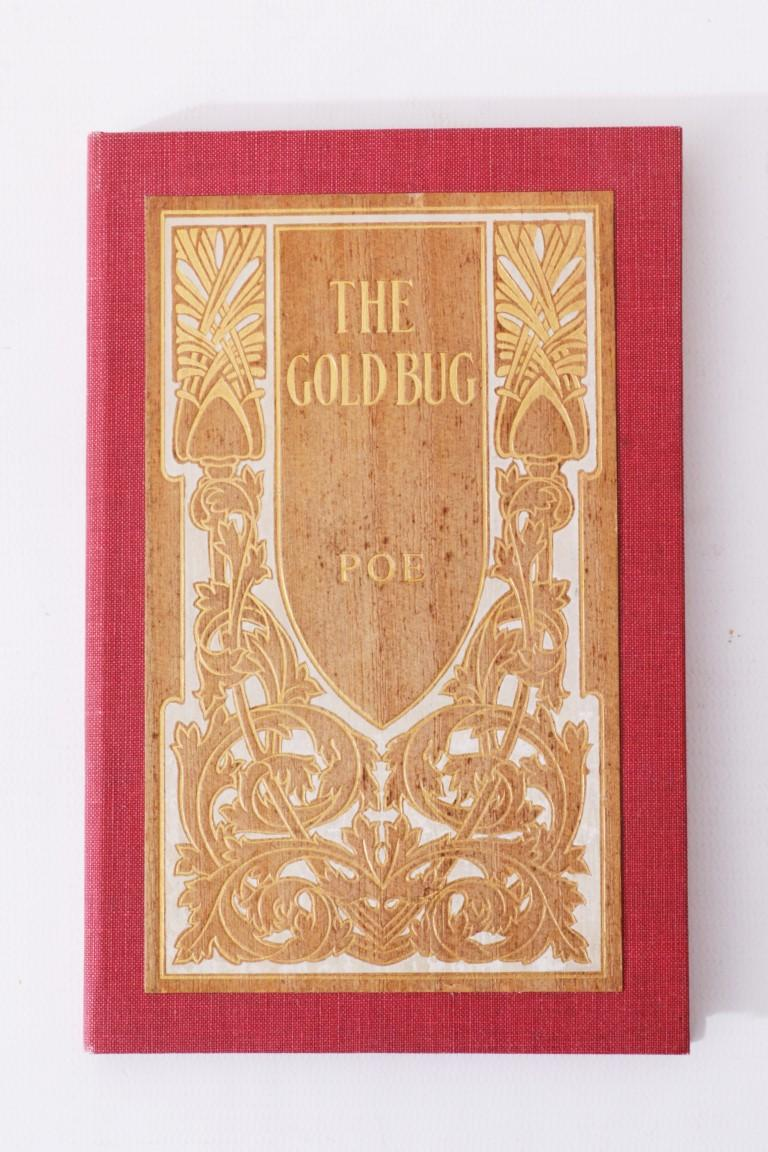 Edgar Allen Poe - The Gold Bug - Thomas Crowell, n.d. [1910], Later Edition.