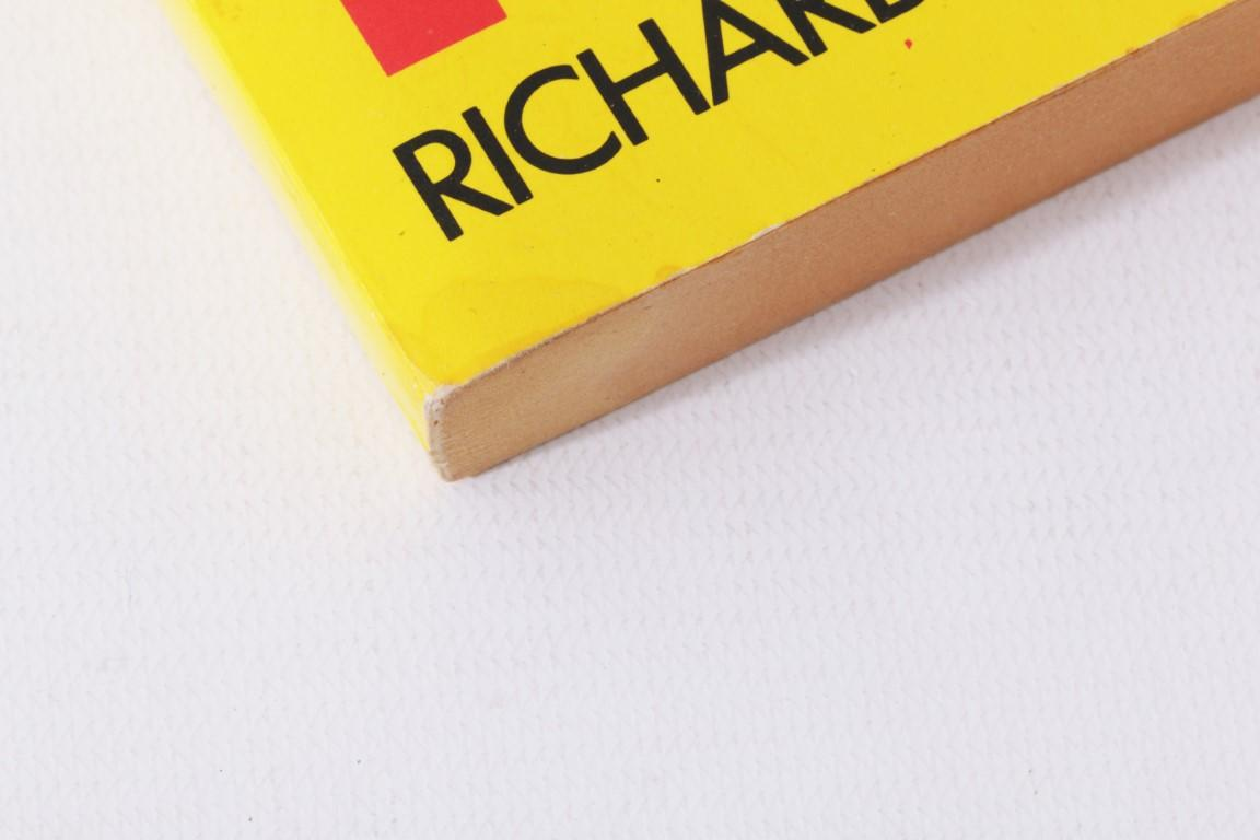 Richard Bachman [Stephen King] - Rage - New English Library (NEL), 1983, Signed First Edition.