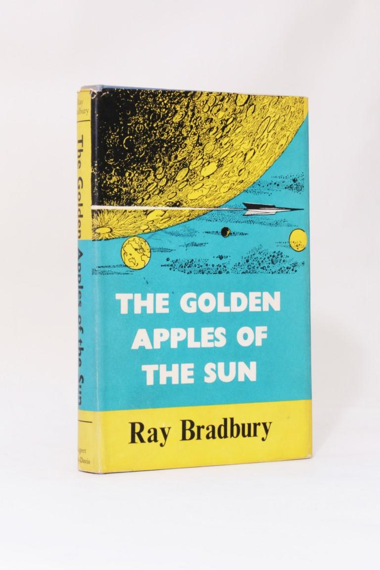 Ray Bradbury - The Golden Apples of the Sun - Rupert Hart-Davis, 1953, Signed First Edition.