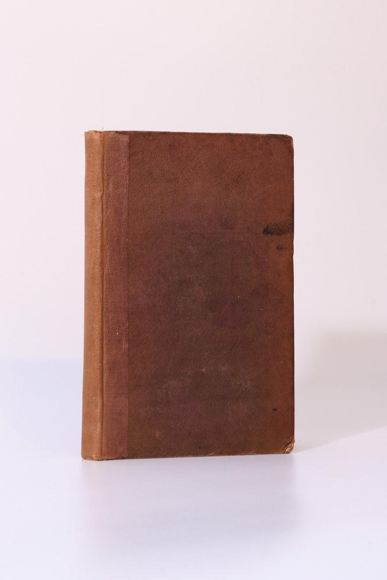 Thomas Prest - The Magazine of Curiosity and Wonder: A Weekly Miscellany of the Surprising, Remarkable, and Astonishing. - G. Drake, 1835-1836, First Edition.