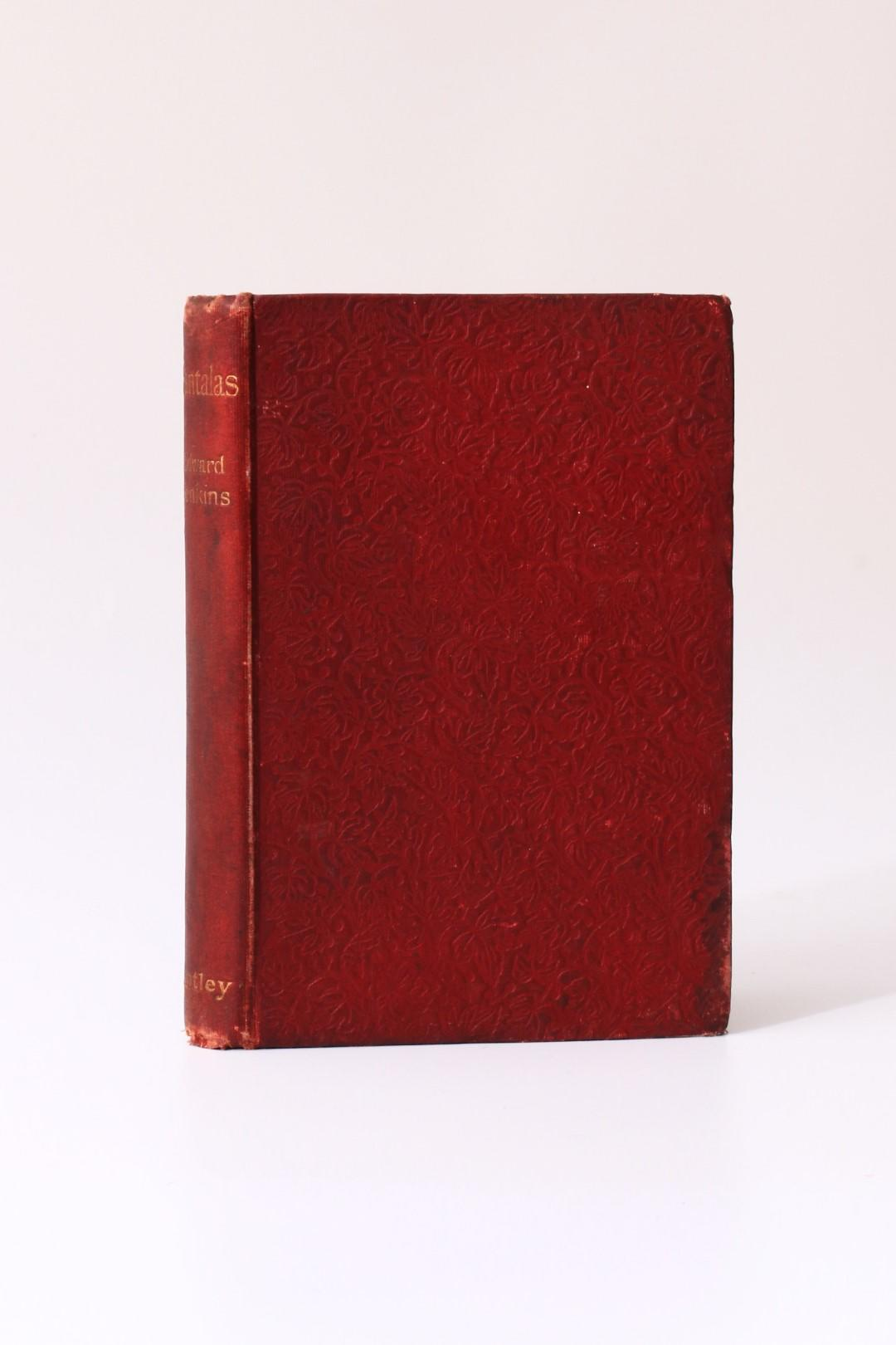Edward Jenkins - Pantalas - Richard Bentley, 1897, First Edition.