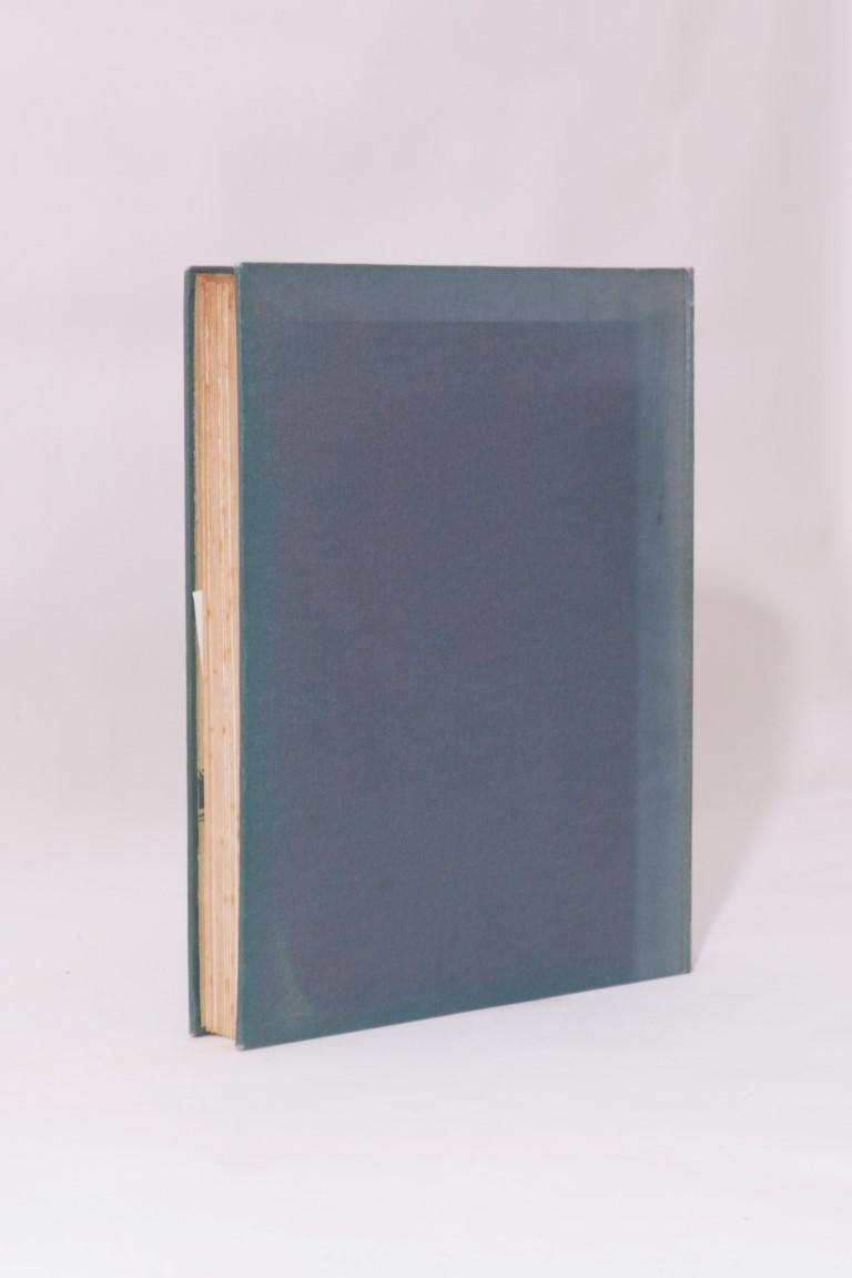 Izaak Walton - The Compleat Angler - Harrap, 1931, First Thus.