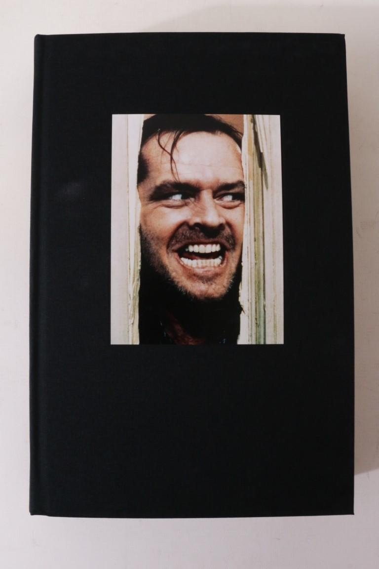 Daniel Olson [ed.] - Stanley Kubrick's The Shining - Centipede Press, 2016, Limited Edition.