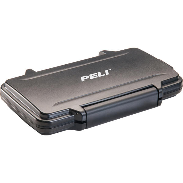 Peli 0915 Water Resistant Memory Card Case