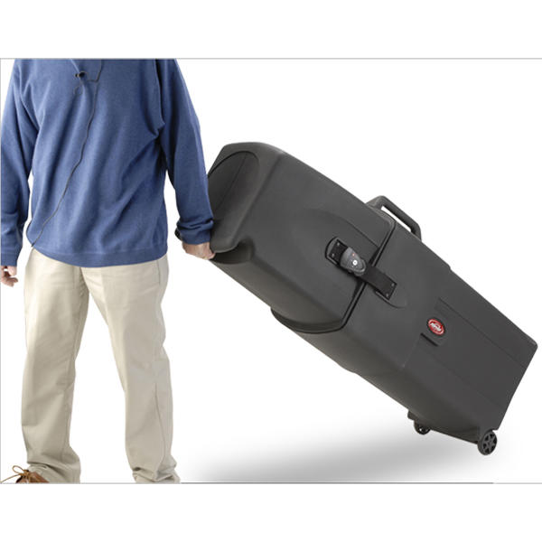 SKB 2SKB-R5017W - Space Saver Staff Golf Travel Case