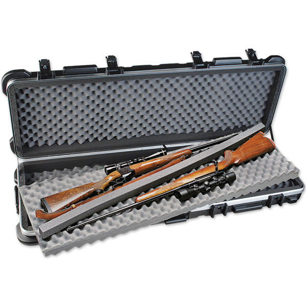 "SKB 2SKB-5014 - ATA 50"" Quad Rifle Case"