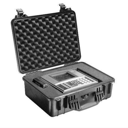 Peli 1520 Case with Cubed Foam