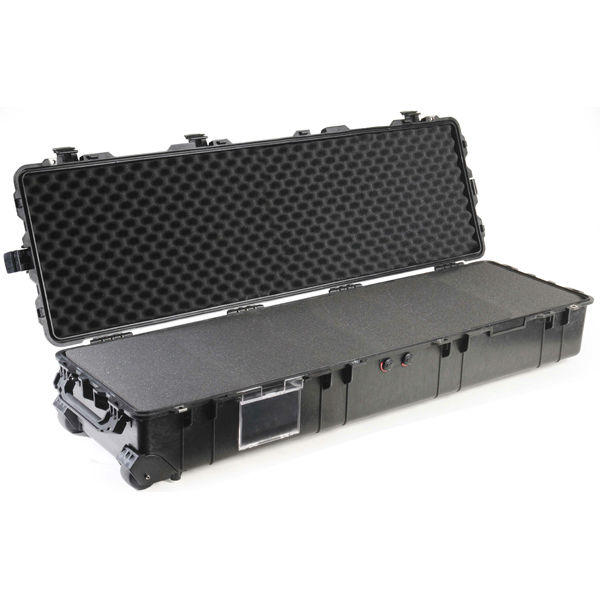 Peli 1770 Case with Cubed Foam