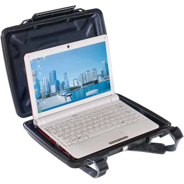 Peli 1075CC Hardback Case with Liner