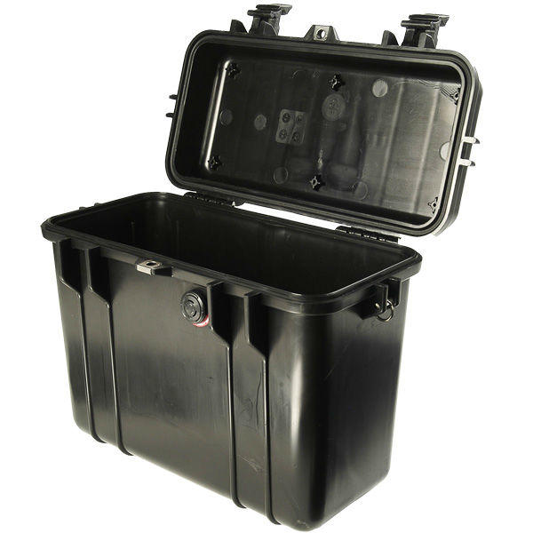 Peli 1430 Top Loader Case with Cubed Foam