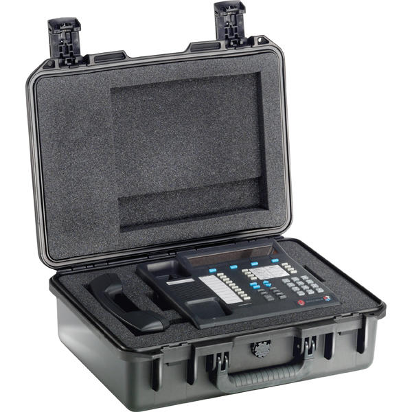 Peli Storm iM2300 Case with Cubed Foam