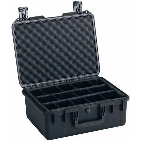 Peli Storm iM2450 Case with Dividers