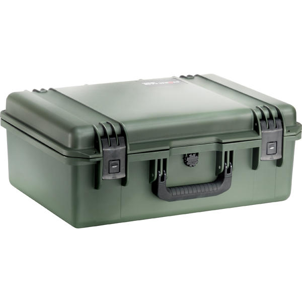 Peli Storm iM2600 Case with Dividers