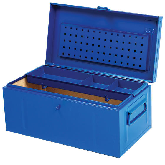 Bott U700 Steel Toolcase