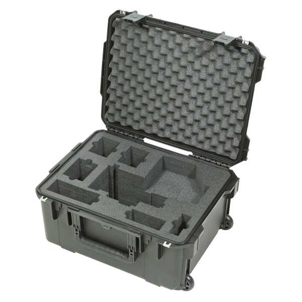 SKB 3i-201510F5 Waterproof Case for a Sony F5 or F55 Video Camera
