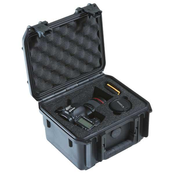 SKB-3i-0907-6SLR Waterproof Case for a DSLR Camera