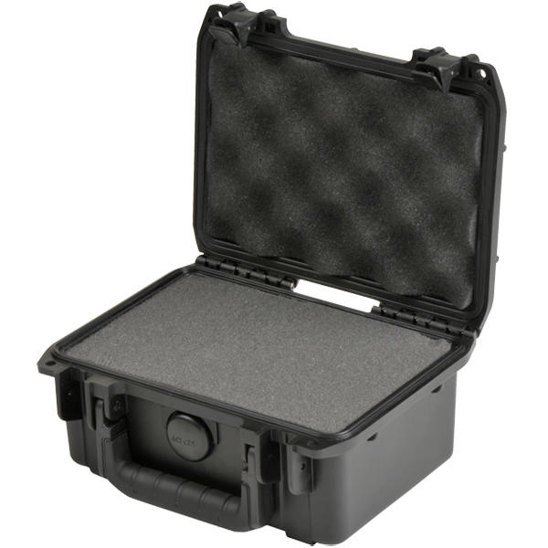 SKB 3i-0705-3B-C Case with Cubed Foam