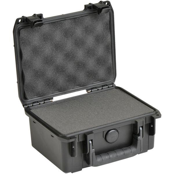 SKB 3i-0806-3B-C Case with Cubed Foam