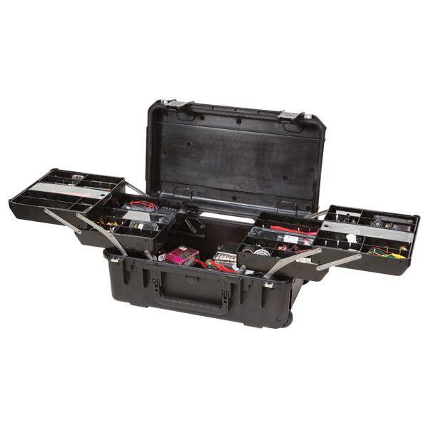 SKB 3i-2011-7B-TR Case with Tool Trays