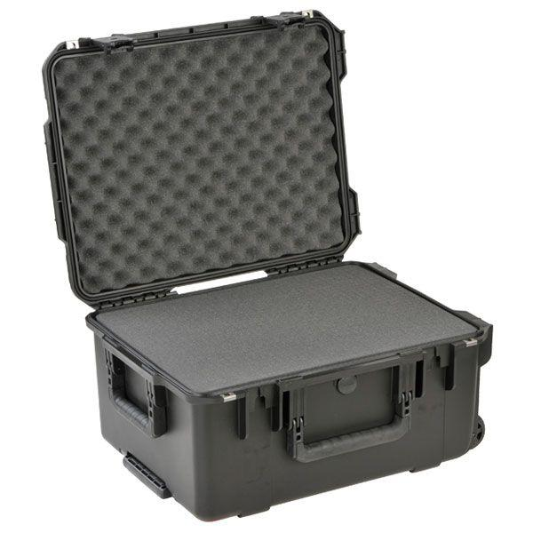 SKB 3i-2015-10B-C Case with Cubed Foam