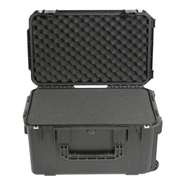 SKB 3i-2213-12B-C Case with Cubed Foam