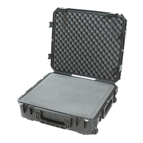 SKB 3i-2421-7B-C Case with Cubed Foam