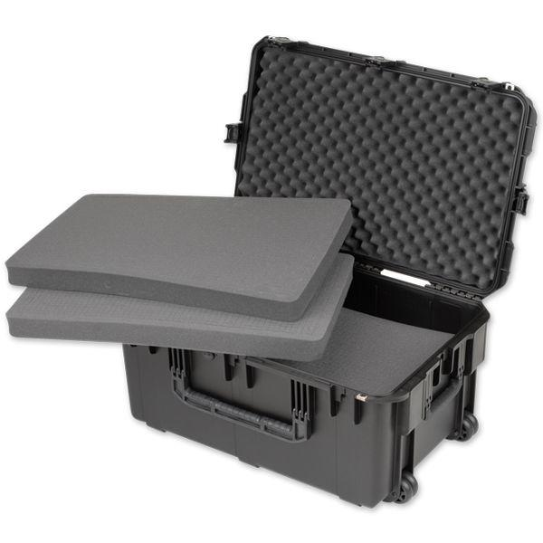 SKB 3i-2918-14B-C Case with Cubed Foam