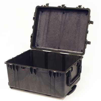 Peli 1630 Case with Cubed Foam