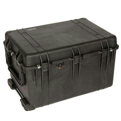 Peli 1660 Case with Dividers