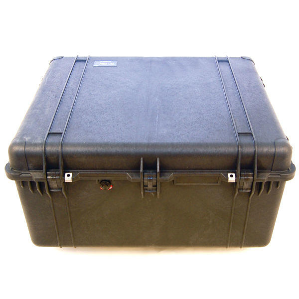 Peli 1690 Case with Dividers