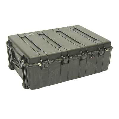 Peli 1730 Case with Cubed Foam