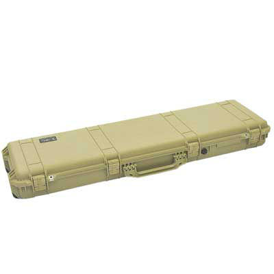 Peli 1750 Rifle Case - Empty