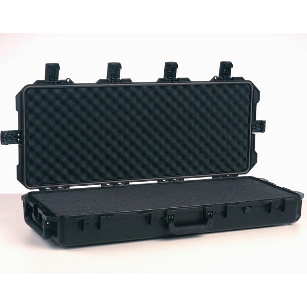 Peli Storm iM3100 Rifle Case with Layered Foam