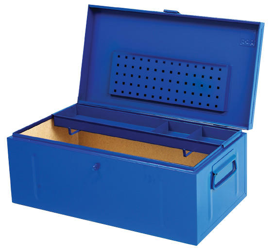 Bott U830 Steel Toolcase