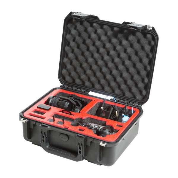 SKB 3i-15106OSMO Waterproof Case for a DJI OSMO Camera