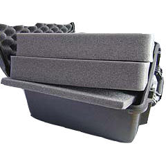 Peli 1640 Foam Set