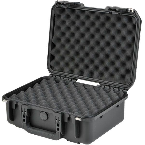 SKB 3i-1510-6B-L Case with Layered Foam
