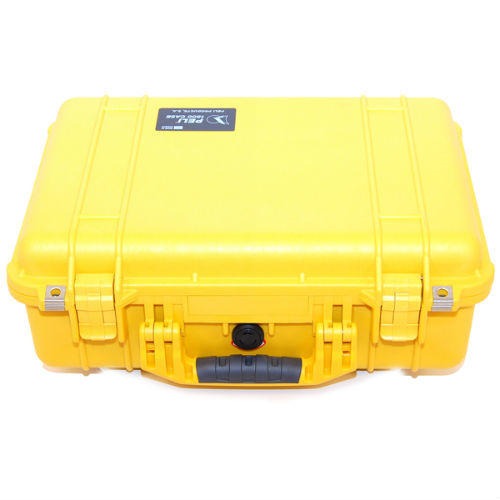 Peli 1500 Case with Dividers
