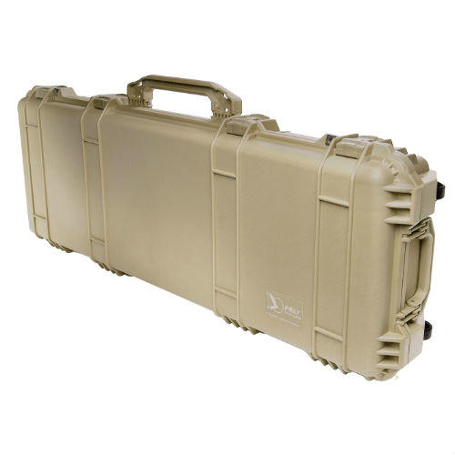 Peli 1700 Rifle Case - Empty