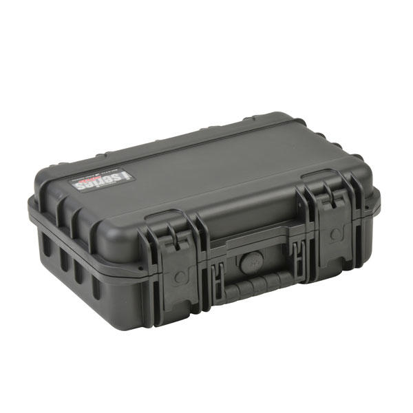 SKB 3i-1610-5B-L Case with Layered Foam