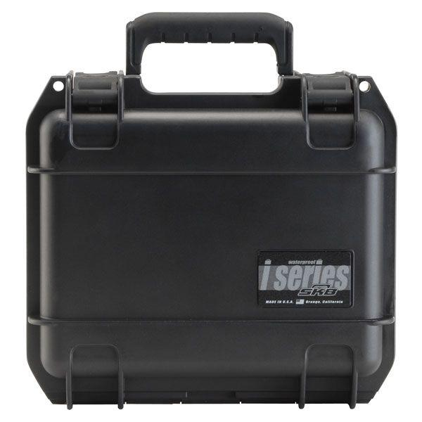 SKB 3i-0907-6B-C Case with Cubed Foam