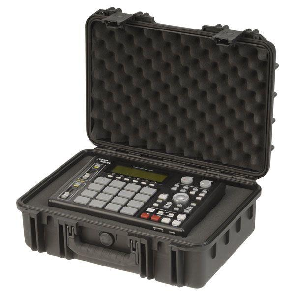SKB 3i-1711-6B-C Case with Cubed Foam